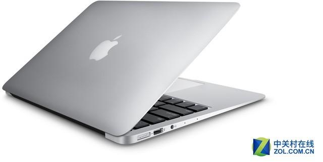 视网膜屏MacBook Air或将推迟到下半年