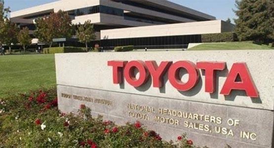 全球汽车品牌价值排行 丰田再次排名第一