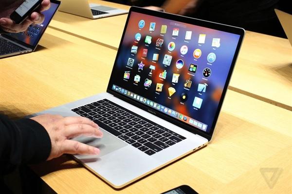 苹果基于ARM的MacBook曝光:和硕拿到订单