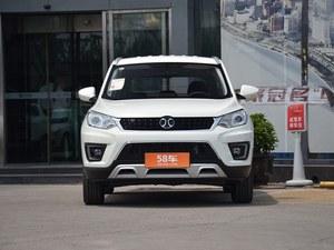 绅宝X35购车限时优惠1.90万元 现车充足
