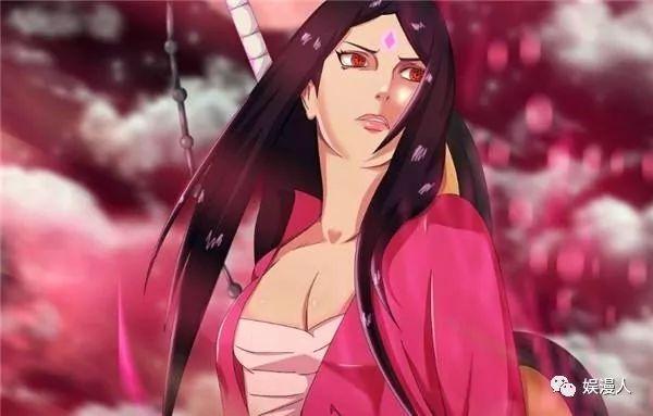 火影忍者博人传 佐良娜和博人长大后结婚,结局不太好