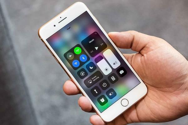 iOS 11系统(图源网)