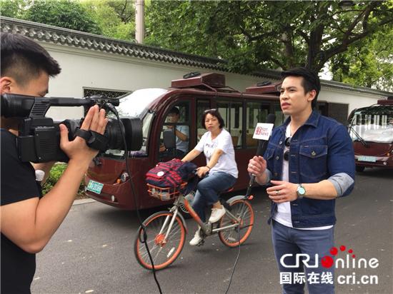 武汉――人与自然和谐共生的城市