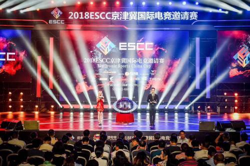 世界冠军组队跨界电子竞技项目 盼电竞未来入奥运