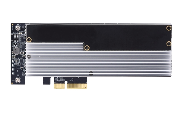 SIlicon Power推工业级高能SSD:3.2TB MLC闪存