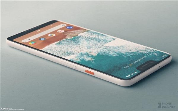 谷歌新一代Pixel曝光:计划今年10月发
