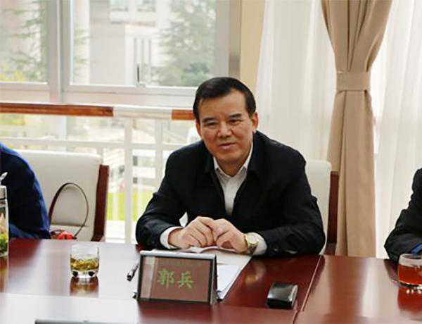 郭兵卸任江西省高院常务副院长,已任省人大法制委副主任委员