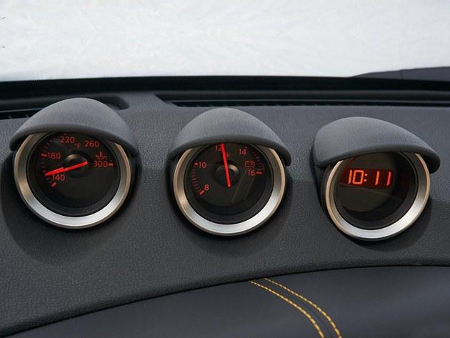 2019款日产370Z Heritage Edition官图