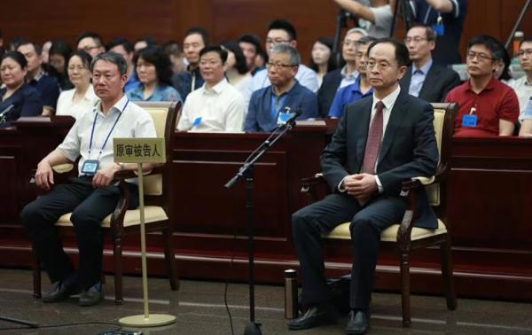 人民法院报评张文中再审案:彰显国家依法平等保护非公经济