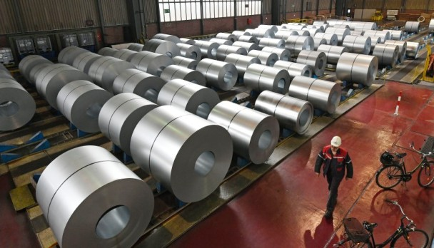 最大盟友报复! 加拿大宣布对美国钢铝加征关税