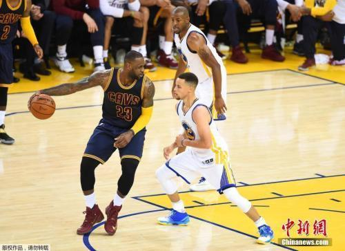 NBA总决赛没悬念?未必,看老对手如何演绎新故事_凤凰资讯