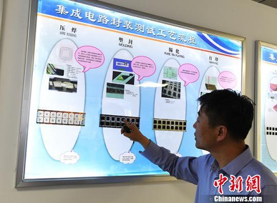 """甘肃国税推""""团队式""""服务  增加企业在市场角逐的竞争力"""