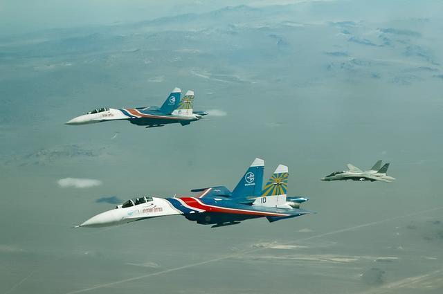 美国曾有红色雄猫计划,出售F14战斗机给中国,可惜当年没钱买