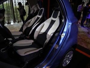 众泰芝麻E30天津报价 售价10.98万起