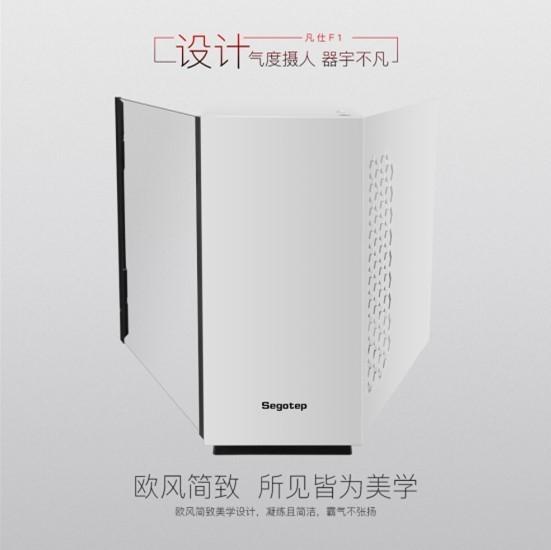 全新产品曝光?鑫谷2018台北电脑展前瞻