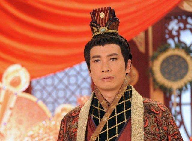 TVB经典《宫心计》,计谋套路满天飞!谁才是最厉害的智谋大师?
