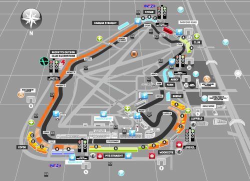 """""""名爵红""""去英国挑战F1赛道全新名爵6银石赛道版全球首试(图7)"""