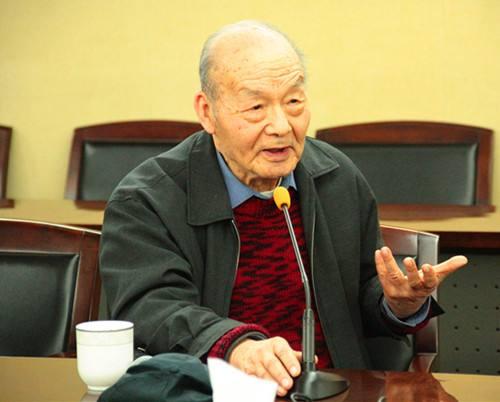 93岁著名分子生物学家、中国工程院院士李载平逝世