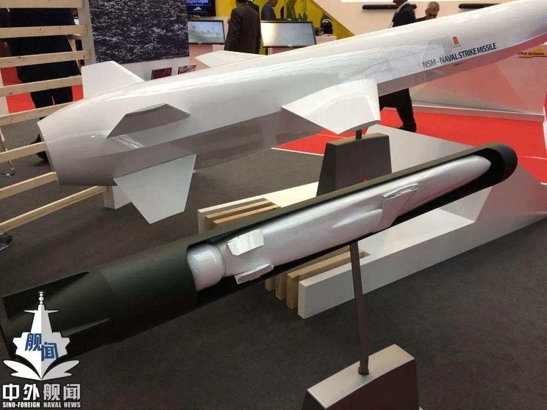 美濒海战斗舰列装新型反舰导弹,隐身设计战力不俗