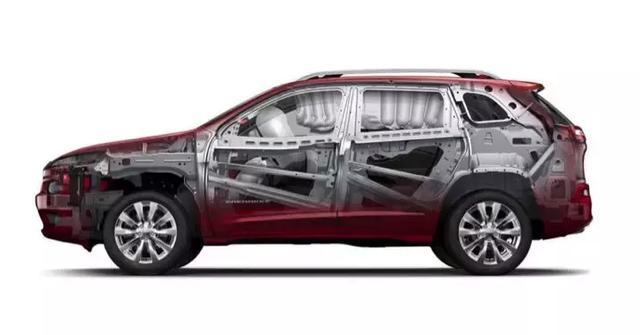 处女座汽车工程师 轿车买了奔驰E 家用SUV却选了这辆车