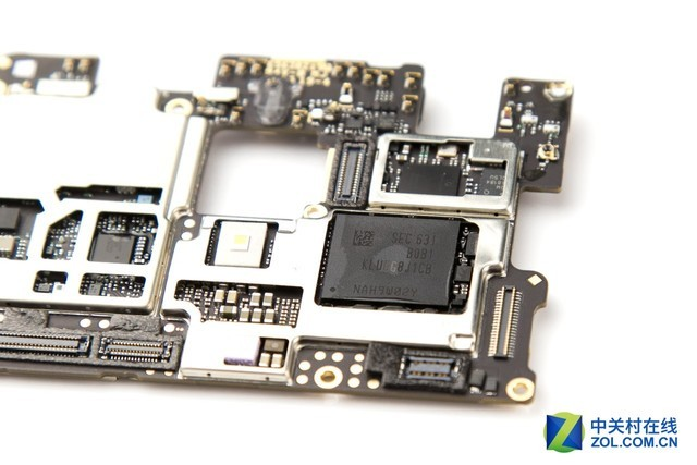 从8MB到8GB的革命 手机内存的前世今生