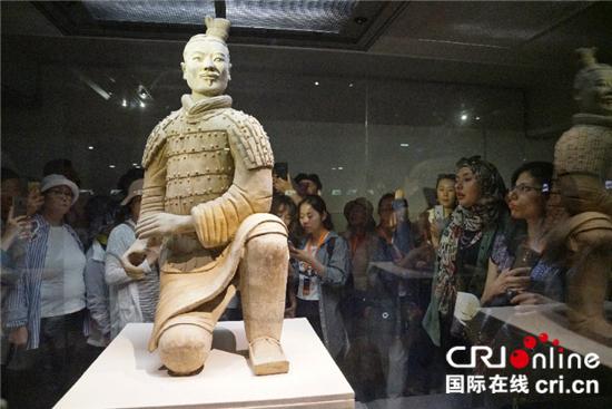 BBC:44年前,是他第一个鉴定了兵马俑是文物