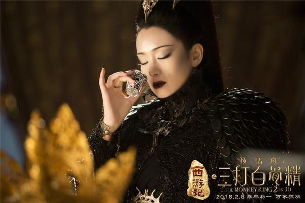 50岁华人女星无戏可演? 巩俐吴君如刘嘉玲 如何在小花中突围