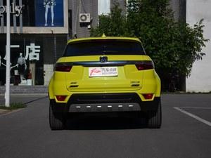 江铃驭胜S330 售价8.8万起 现车充足