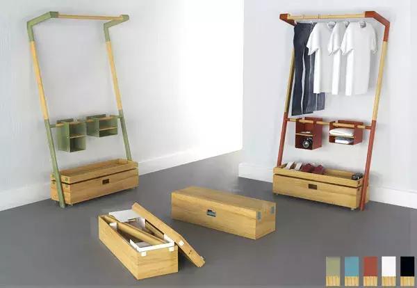 「创意家居」脑洞大开的家具设想