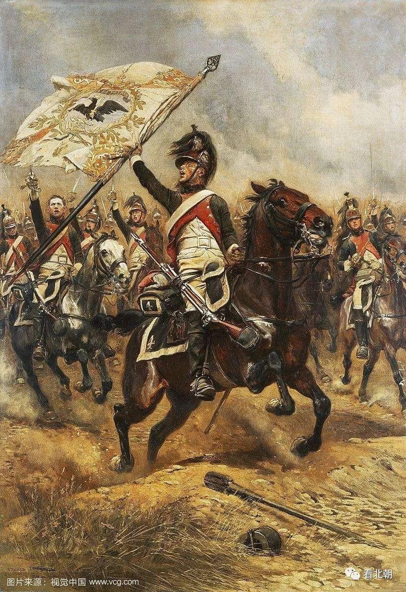 拿破仑的遗憾:法国历史上如何做才能成为超级大国?