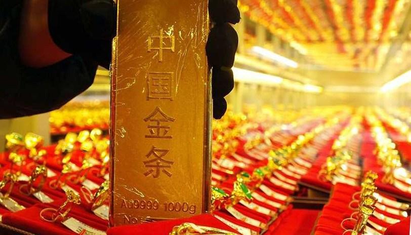 根据俄媒的报道,印度CAH投资集团和中国黄金集团有限公司计划投资5亿美元,开发后贝加尔边疆区莫戈恰区主金矿。