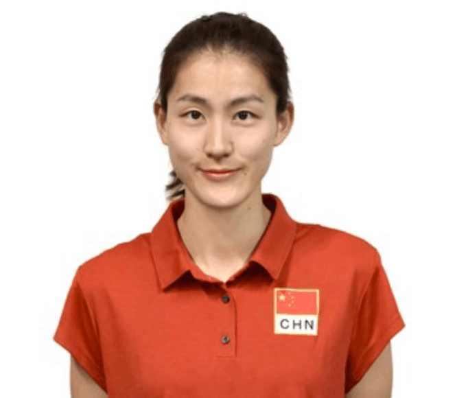 中国女排24岁希望之星等不到机会? 她恐提前跟世锦赛说再见