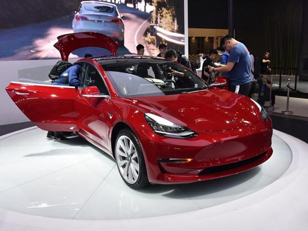 特斯拉Model 3最新消息 将增加红色内饰