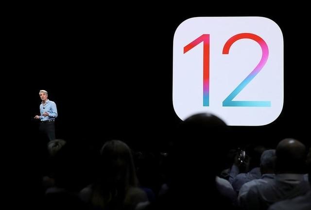 库克笑着拿出iOS12 而我哭着认为是11.5