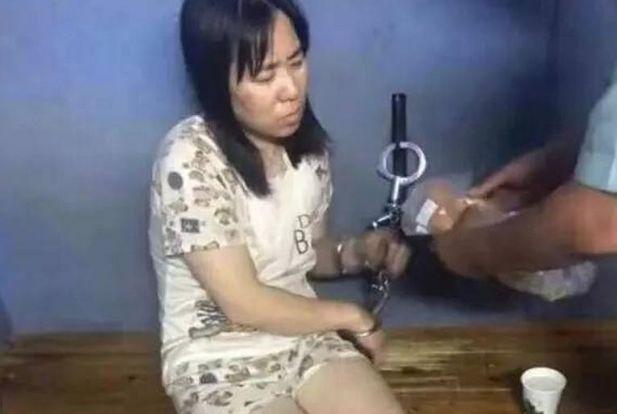莫焕晶被执行死刑