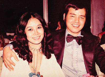 她曾是李小龙的嫂子,才貌双全却一生情路坎坷