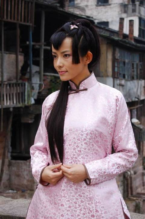 她是黄晓明初恋汪雨前女友,却红颜薄命因癌症去世