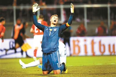 世界杯将至巴西、德国等队状态平平 赛事过于频密队员身体疲劳