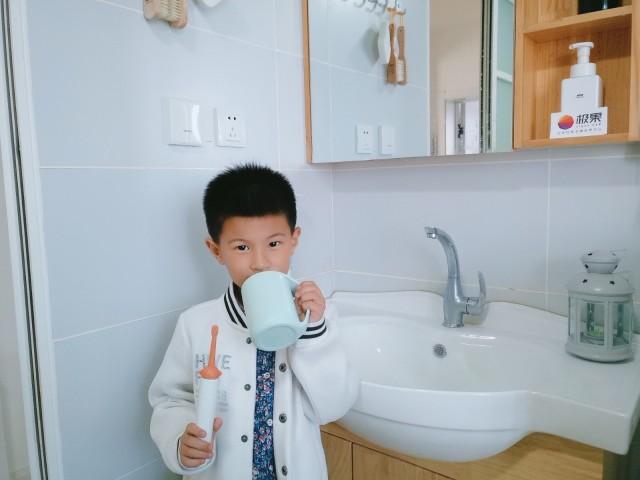牙小白(iite)儿童电动牙刷