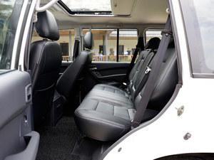 猎豹Q6现车足  购车优惠仅售17.98万起