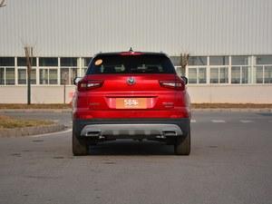 成都长安CS55新价格 直降0.2万现车销售