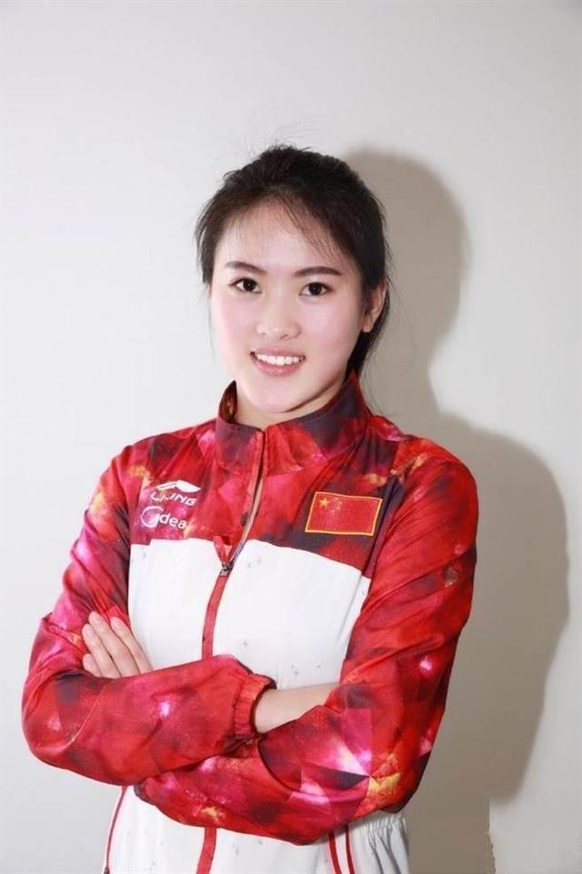 奥运冠军陈若琳近照:曾5年不吃晚饭,退役后开始发福!