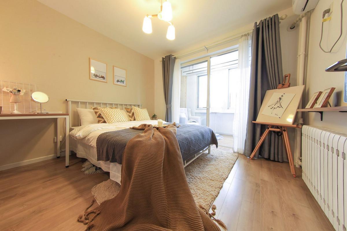 长租公寓行业持续升温,「蛋壳公寓」获7000万美
