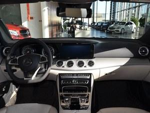 徐州奔驰E级最新报价 购车现金优惠4万