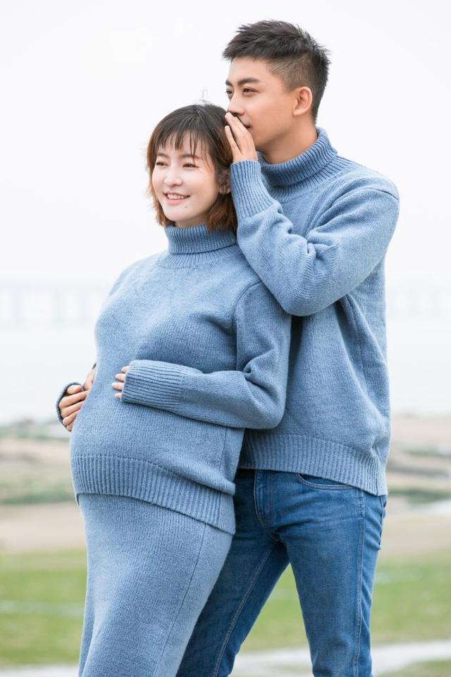 女星懷孕被要求減肥?吃幾片面包還遭工作室吐槽