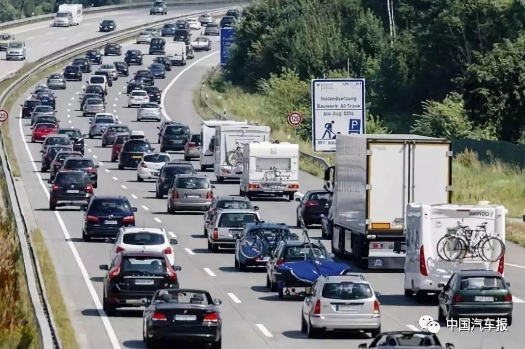 欧盟强制新车2021年标配11项安全系统  要实现交通事故零死亡及零重伤   中国汽车报