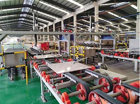 荣昌打造特色陶瓷产关晓彤扮演玛丽苏业基地 2020年年产值将超百亿