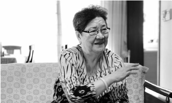 散文入高考浙江卷,76岁作家叶文玲亲自答题乡愁是什么图片