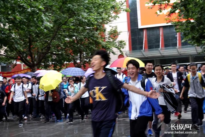 河北省教育考试院提醒:6月23日左右可查询高考成绩_北京赛车预测