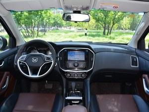 驭胜S350暂无现金优惠 售价12.18万元起